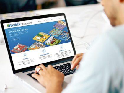 Il nuovo sito di Euribia è online